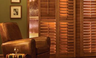 Wood Faux Wood Shutters Aj S Custom Installations